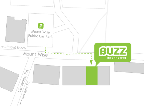 Buzz Interactive Location